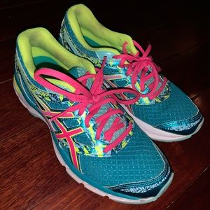Asics Shoes - Asics Women's Athletic Sneakers